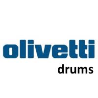 Olivetti Drums